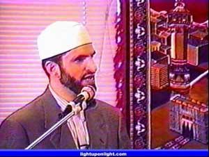 Abdullah Adhami
