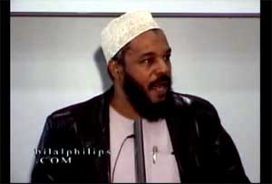 Bilal Philips - The Dajjal